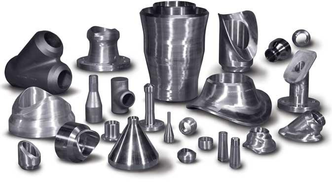 Metals in monel inconel incoloy hastelloy duplex steel